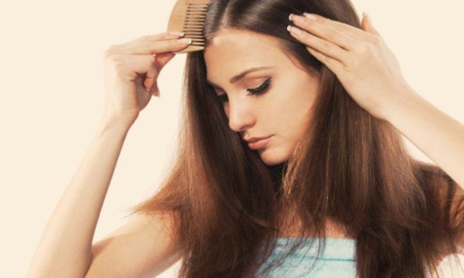 Επτά φυσικές θεραπείες για πιο πυκνά μαλλιά!