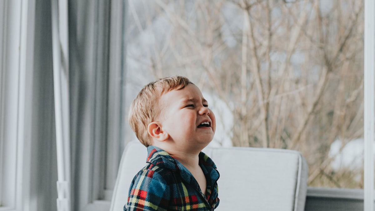 Ουρολοιμώξεις: Πότε μεγαλώνει ο κίνδυνος για τα παιδιά!