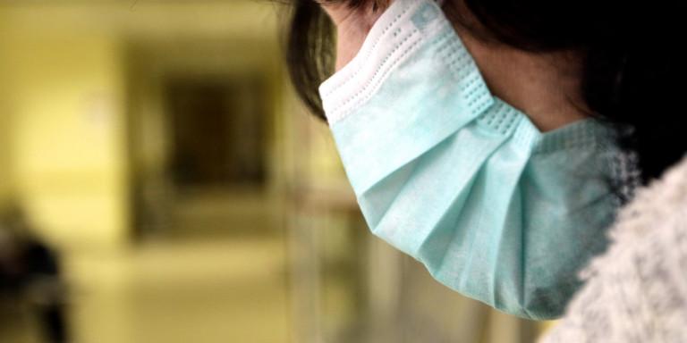 Γρίπη: 53 οι νεκροί συνολικά στην Ελλάδα, 15 την τελευταία εβδομάδα!