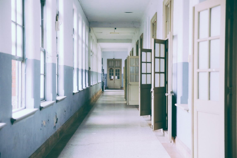 Ελλάδα εν έτη 2020: Κλειστά σχολεία στη Βόρεια Ελλάδα: Κρούσματα ψώρας σε μαθητές!