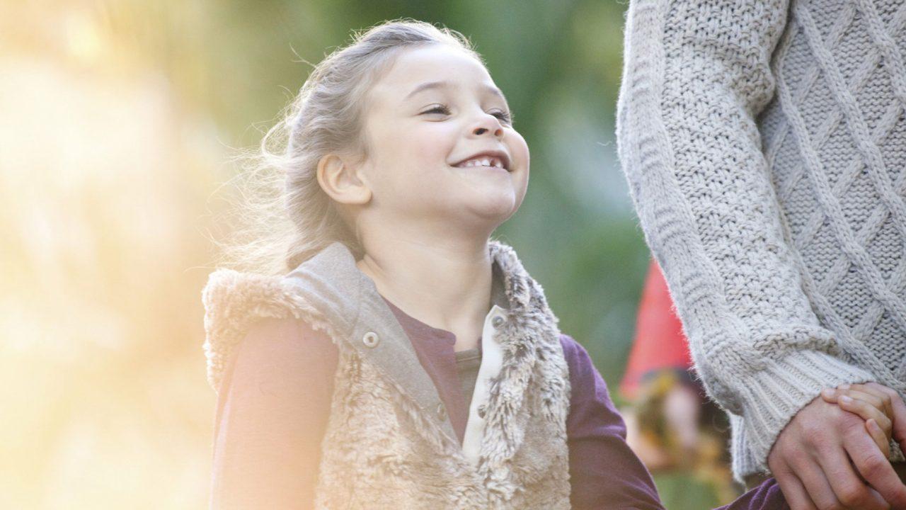 Επτά πράγματα που θα θυμάται από εσάς τα παιδί όταν μεγαλώσει!