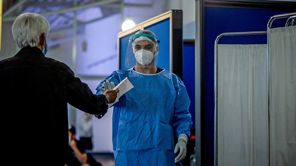 Κορωνοϊός: 60 νέα κρούσματα στη χώρα - Τα 42 εισαγόμενα